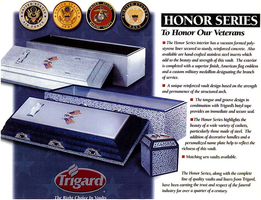 The Honor Series
